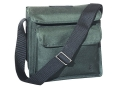 Thumbnail Image: Product detail of Bob Allen Shooter's Shoulder Pack Range Bag Nylon