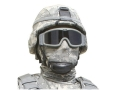 Product detail of Spec.-Ops. Recon Wrap Neck Gaiter Microfiber