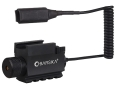 Product detail of Barska GLX Laser Sight 5mW Red Laser with Integral Weaver-Style Mount...