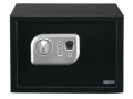 Product detail of Stack-On Personal Safe with Biometric Lock Black