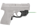Product detail of Crimson Trace Laserguard Smith & Wesson Shield Polymer Black