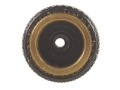 "Product detail of Williams Aperture Twilight WGRS 3/8"" Diameter with .050 Hole Long Shank Steel Black"
