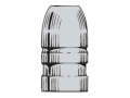 Product detail of Saeco 3-Cavity Bullet Mold #430 44 Special, 44 Remington Magnum (430 Diameter) 265 Grain Flat Nose