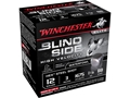 "Product detail of Winchester Blind Side High Velocity Ammunition 12 Gauge 3"" 1-1/8 oz BB Non-Toxic Steel Shot"