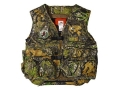 Product detail of Russell Outdoors Men's Super Elite III Turkey Vest Cotton Polyester Blend