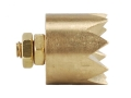 Product detail of BPI Super Crown Crimp Starter for Mec Presses 20, 28 Gauge, 410 Bore Brass