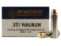 Product detail of Magtech Sport Ammunition 357 Magnum 158 Grain Full Metal Jacket