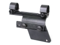 Product detail of Weaver Convert-A-Mount See-Under System Winchester 1200, 1300, 1400 and 1500 Matte