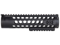 Product detail of Midwest Industries SS-Series Free Float Tube Handguard Customizable Rail AR-15