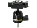 Product detail of Bog-Pod SCA Standard Tripod Camera Adapter for Bog-Pod Shooting Sticks Black