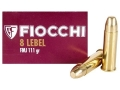 Product detail of Fiocchi Ammunition 8mm Lebel Revolver 111 Grain Full Metal Jacket Box of 50