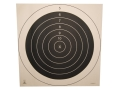 Product detail of NRA Official High Power Rifle Target MR-65 500 Yard Full Face Paper Package of 50
