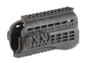 Product detail of Command Arms Quad Rail Handguard Galil, Century Golani Sporter Polymer Black