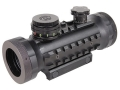 Thumbnail Image: Product detail of BSA Stealth Tactical Red Dot Sight 1x 30mm 5 MOA ...