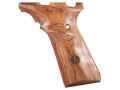 Product detail of Browning Grip Left Laminated Browning Buck Mark Pistol