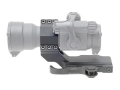 Thumbnail Image: Product detail of GG&G Accucam Quick-Detach Cantilever Aimpoint Sco...