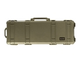 Product detail of Pelican 1720 Scoped Rifle Gun Case with Solid Foam Insert and Wheels Polymer