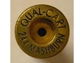 Thumbnail Image: Product detail of Quality Cartridge Reloading Brass 244 Mashburn Bo...