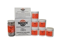 Product detail of Tannerite Exploding Rifle Targets Starter Kit Includes Six 1/2 lb Targets