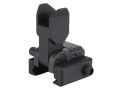 Thumbnail Image: Product detail of GG&G Spring-Actuated Flip-Up Front Sight Handguar...