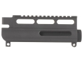 Product detail of DPMS Upper Receiver Stripped AR-15 Hi-Rider Flat-Top Matte