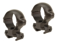 Product detail of Millett 30mm Angle-Loc Windage Adjustable Ring Mounts Tikka Matte Medium