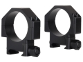 """Product detail of TPS 34mm TSR """"W"""" Weaver-Style Rings Matte"""