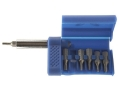 Product detail of Benchmade Blue Box 8-Piece Pocket Screwdriver Set