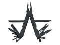 Product detail of SOG PowerLock Multi-Tool 13 Tools Stainless Steel  EOD Black