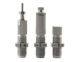 Thumbnail Image: Product detail of Hornady Custom Grade New Dimension 3-Die Set 44-4...