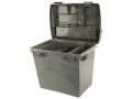 "Product detail of MTM Sportsman Plus Utility Dry Box 18"" x 13"" x 15"" Camo"