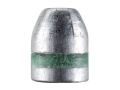 Product detail of Hunters Supply Hard Cast Bullets 9mm (356 Diameter) 100 Grain Lead Flat Nose