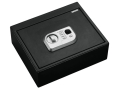 Product detail of Stack-On Personal Drawer Safe with Biometric Lock Black