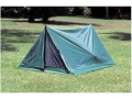 "Product detail of Texsport Willowbend 2 Man A-Frame Tent 7' x 4'6"" x 38"" Polyester Forest Green"