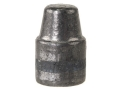 Product detail of Magtech Bullets 40 S&W, 10mm Auto (401 Diameter) 160 Grain Lead Semi-Wadcutter Bag of 100