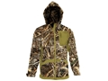 Product detail of Banded Men's UFS Fleece Hooded Jacket Polyester