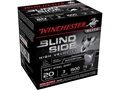"Product detail of Winchester Blind Side High Velocity Ammunition 20 Gauge 3"" 7/8 oz #3 Non-Toxic Steel Shot"
