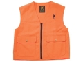 Thumbnail Image: Product detail of Browning Mens Safety Vest Polyester