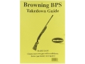 "Product detail of Radocy Takedown Guide ""Browning BPS"""