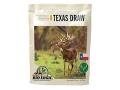 Product detail of BioLogic Texas Draw Annual Food Plot Seed 20 lb