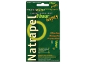 Thumbnail Image: Product detail of Natrapel Deet Free Insect Repellent Wipes Pack of 12