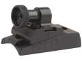 Product detail of Williams WGRS-CVA Guide Receiver Peep Sight CVA Rifles With Round Bar...