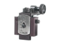 Thumbnail Image: Product detail of Lyman Receiver Sight 66A Winchester 94 Aluminum Blue