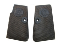 Product detail of Vintage Gun Grips Warner Infallible 32 ACP Polymer Black