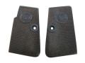 Product detail of Vintage Gun Grips Warner Infallible 32 ACP Polymer Black