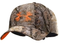 Product detail of Under Armour Antler Cap Synthetic Blend Realtree AP Camo