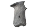 Product detail of Vintage Gun Grips Bergmann Bayard 10-21 9mm Luger Polymer Black