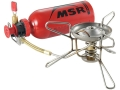Thumbnail Image: Product detail of MSR Whisperlite Backpacker Camp Stove Aluminum an...