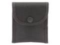 Product detail of Uncle Mike's Single Latex Glove Pouch Nylon Black
