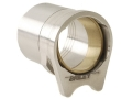 "Product detail of Briley Drop-In Spherical Barrel Bushing with .579"" Ring 1911 Governme..."